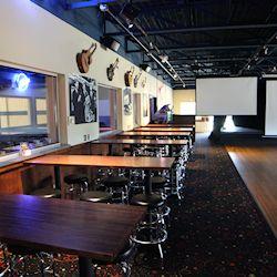 restaurant table tops_red oak_bar tops