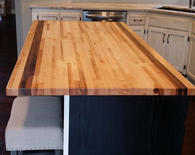 100 maple butcher block countertops butcher block counterto