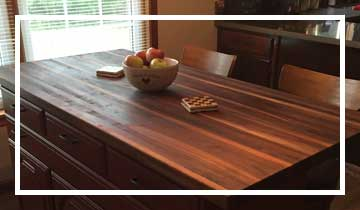Butcher Block Countertops, Kitchen Island Tops, Table U0026 Bar Tops,  Commercial Table Tops And Designer End Grain Cutting Boards And Lazy  Susanu0027s.
